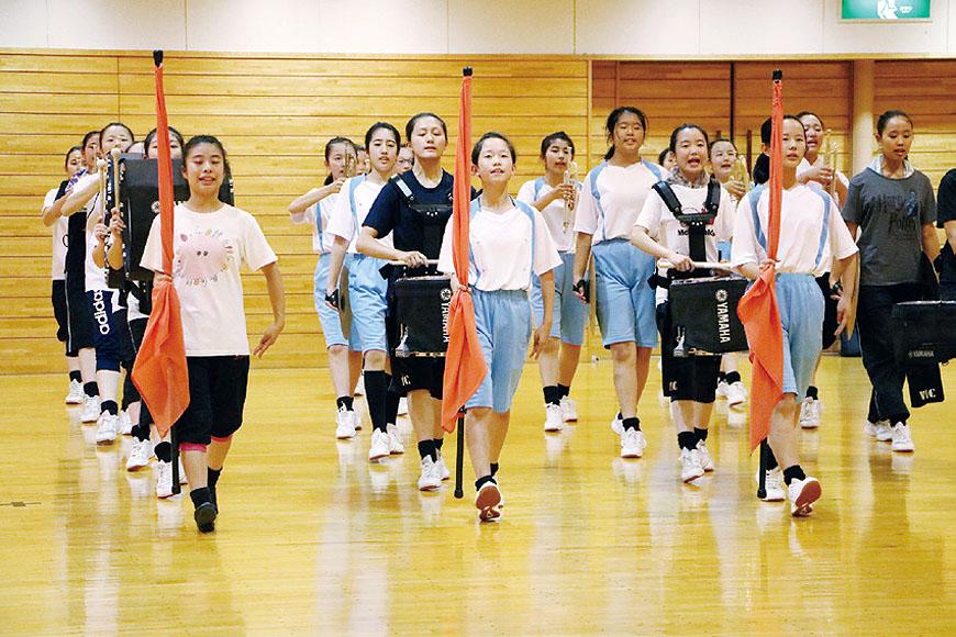 名古屋女子大中学