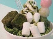 かき氷、ソフトクリーム、アイスで納涼! 大阪の冷たいデザート5選
