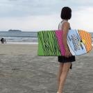 【阿久根市】夏だ!海だ!ビーチパーティだ!8月4日『脇本海水浴場Beach Party』家族で海へ♪