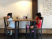 【出水市】New open! 居心地の良い「matilda cafe」