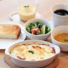 【NEW OPEN】5坪の小さなカフェ「Ange Cafe」ハンドドリップで入れるオリジナルブレンドコーヒーが人気