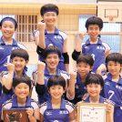 【鹿児島のホープ  目指せNo.1】vol.1 坂元台 女子バレーボールスポーツ少年団