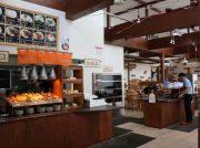 新規オープン・うどん県からきた讃岐うどん「こがね製麺所  松山のうめん道路店」