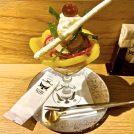 【池袋】札幌発!夏の夜に夢のようなシメパフェを!「夜パフェ専門店  モモブクロ」
