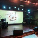 新規オープン・音楽ファンが集う「Live Cafe Bar ものおと」ステージあり♪
