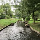 小川を再現!「野々下水辺公園」でどう遊ぶ?夏はキッズで大混雑!@流山
