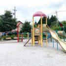 【宇都宮】お買い物前後に子供がのびのびと遊べる!「陽東桜が丘パイン公園」