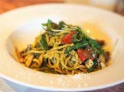 【高根沢町】地元食材を使った本格イタリアンが楽しめる!「イタリア食堂 ヴェッキオ・トラム」