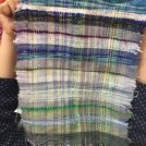 【千駄ヶ谷】「SAORI(さをり)東京」で思いのままに自由に手織り