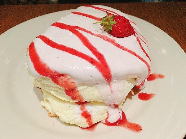 【特集】横浜周辺でパンケーキが食べた~い!時はココへ