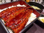 【立川・昭島】うな重注文で生ビールorソフトドリンクサービス「海鮮魚力」