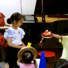 """【国立】""""0歳から""""の幼児教室で無料体験レッスン受け付け中!「ハナムラアカデミー」"""