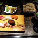 【仙台市青葉区】居酒屋で味わう贅沢ランチセット