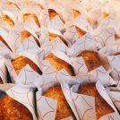 百個も陳列!焼きたてカスタードアップルパイ専門店「RINGO (リンゴ) 」【川崎】