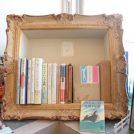 【西荻窪】古本と懐かしい古道具が並ぶ「古本、手製本、ときどき古道具 Benchtime books」