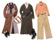 【オータムコレクション2019】もう、服選びに迷わない!グランデュオ立川の秋コーデに注目