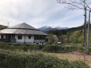 【白石市】もうすぐ秋本番 紅葉狩りに「弥治郎こけし村」