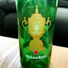 ビールを買うなら今はコレ!ハイネケンの期間限定デザインビールで、ラグビー観戦!!