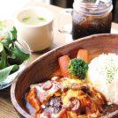 【泉区南光台】牛タン料理がおいしいカフェ 「すみっこカフェ」