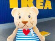 「13年間の365日に、ありがとう」 IKEA港北 13歳の誕生祭