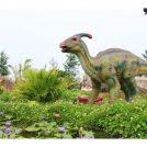 「屋外型の大型恐竜展」横須賀で開催