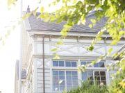 見て!触れて!感じて!後世に残したい岡山の美しい建築物!旧遷喬尋常小学校【真庭】