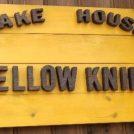 浦和区仲町3丁目のパン屋さん「イエローナイフ」朝6時OPEN♪