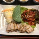 韓国家庭料理が食べたくなったら【キムズ キッチン】@青葉台