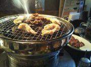 「生ホルモン」がなんと一皿190円!「牛乃家本店」札幌大通りで実食。