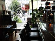 八事で発見!スタイリッシュなカフェで頂く、シアトルコーヒー&サンドウィッチ