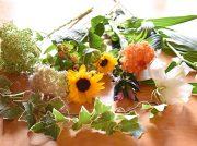フローリストJIN(ジン) 花のある生活を。柏市役所通りのお花屋さん
