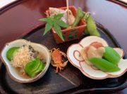 【あざみ野】優雅で美味しい和食ランチを個室で♪「割烹SEKIDO(セキド)」