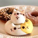 楽しいイベントには欠かせない!かわいすぎるフロレスタの動物ドーナツ