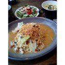 【豊島区・大塚】昼は子鉄も喜ぶ居心地いいカフェ「エイトデイズカフェ」