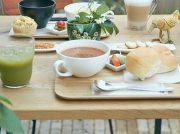 【癒しの隠れ家】ほっこりスープカフェ「なんでもない日」@立川