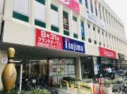 【開店】大型家電量販店「ノジマ」が、8/31経堂駅前にグランドオープン!