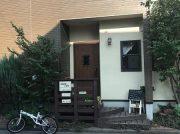 柏の住宅街で見つけた小さくて可愛い【MUMCAFE マムカフェ】