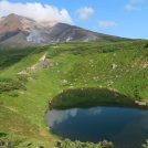 【旭川】北海道最高峰!旭岳ロープウェイにのってカムイミンタラへ