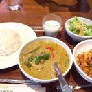 【お茶の水】選べるサブメニュー!本格的タイ料理 「サイアムセラドン 御茶ノ水ソラシティ店」 周辺街情報は「お茶ナビゲート」で!