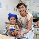【最優秀賞のレシピ公開】「リビング親子野菜レシピコンテスト」開催レポート