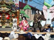【那須烏山市】絢爛豪華な野外歌舞伎、ユネスコ無形文化遺産にも登録された「山あげ祭」をレポート!