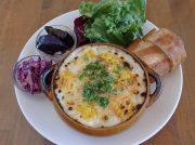 【石川町】駅近で美味しいランチ♪「カフェ エ フロマージュ シニョン」