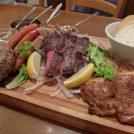 がっつり!!肉フェスを楽しもう!「ここっと松山店」@フジグラン松山2階