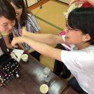 【鹿児島市】『アロマミストづくり』で女子力アップしちゃいました!!!