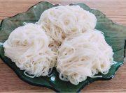夏といえば素麺!素麺といえば安城の長~い伝統麺「和泉手延べ素麺」