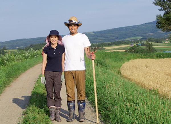 農コン物語イメージ写真