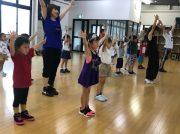 こどもの表現力を伸ばそう!躍る基地 dance studio MOGA