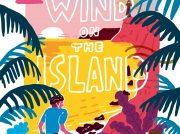竹添星児展「Wind On The Island」9/1(日)まで開催