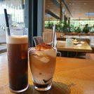 緑豊かな千里南公園内のカフェレストラン「bird tree」が開放感バツグン!