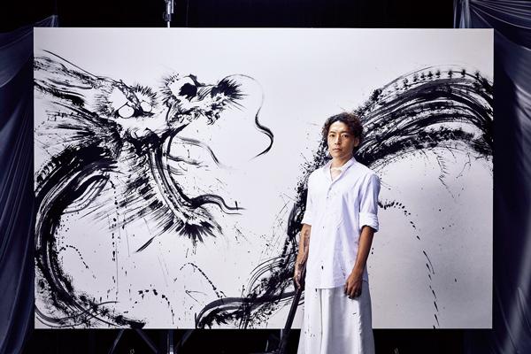 「龍のキセキ」鹿児島展に8/16から黒レックウザ降臨!インスタ投稿でプレゼントも